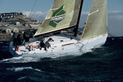 McConaghy 46 Race Carbon for sale in Italy for €260,000 (£231,058)