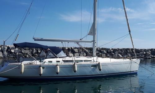 Image of Jeanneau Sun Odyssey 49 for sale in Spain for €140,000 (£122,676) Barcelona, , Spain