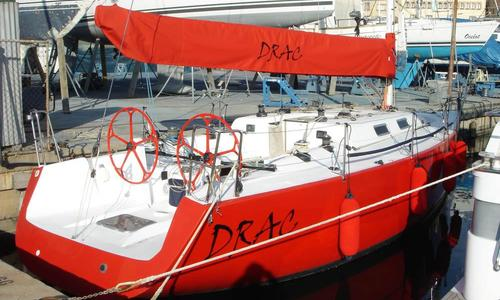 Image of Sinergia 40 for sale in Spain for P.O.A. Barcelona, , Spain
