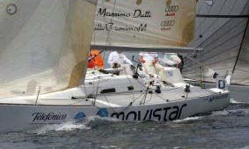 Image of Vrolijk 37 for sale in Spain for €115,000 (£102,935) Alicante, , Spain