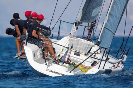 Melges 32 for sale in Italy for €95,000 (£84,855)