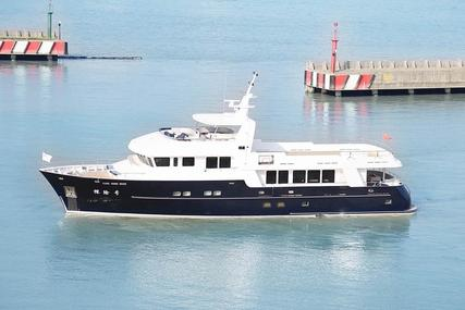 Island Gypsy Expedition Explorer MY for sale in China for $4,999,500 (£3,779,826)