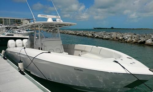 Image of Midnight Express 37 Open for sale in United States of America for $369,900 (£290,072) Panama City Beach, FL, United States of America
