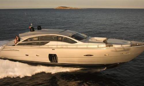Image of Pershing 80 for sale in Italy for P.O.A. Salerno, , Italy