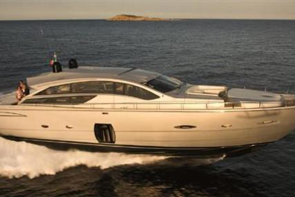 Pershing 80 for sale in Italy for P.O.A.