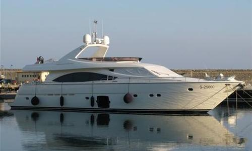 Image of Ferretti 830 for sale in Italy for €1,690,000 (£1,479,873) North Adriatic, , Italy
