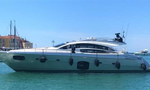 Image of Pershing 74 for sale in Croatia for €2,350,000 (£2,099,039) Novigrad, , Croatia