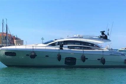 Pershing 74 for sale in Croatia for €2,350,000 (£2,110,140)