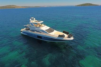 Azimut Yachts 64 Fly for sale in Croatia for €1,300,000 (£1,162,822)