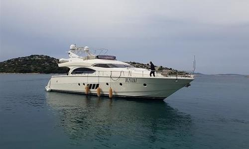 Image of Dominator 680 s for sale in Montenegro for €890,000 (£793,120) Montenegro