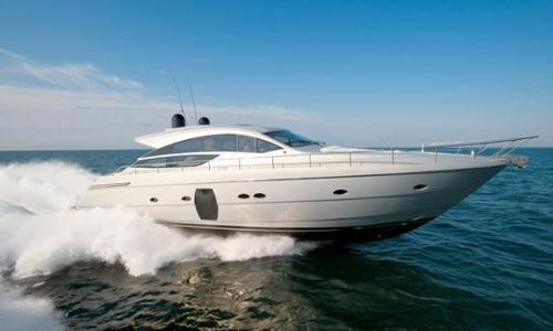 Image of Pershing 64' for sale in Croatia for €1,050,000 (£926,931) Zadar, , Croatia