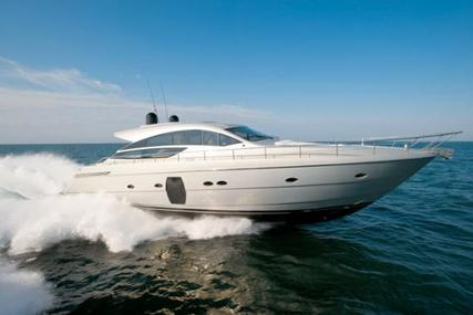 Pershing 64' for sale in Croatia for €1,050,000 (£908,116)