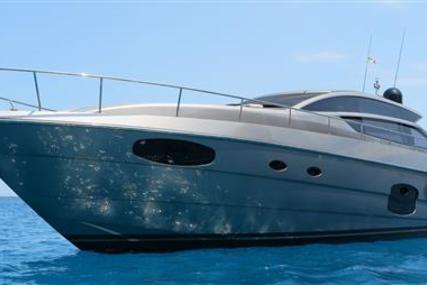 Pershing 62' for sale in Italy for €1,795,000 (£1,616,025)