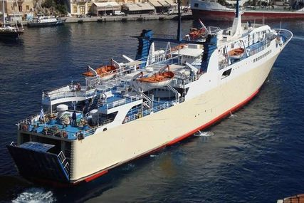 Day Ro Pax Ferry for sale in Greece for €2,900,000 (£2,528,555)