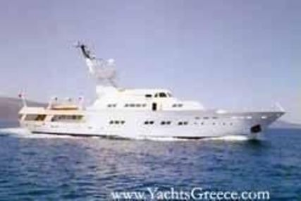 Campanella /Benetti for sale in Greece for €1,980,000 (£1,772,113)