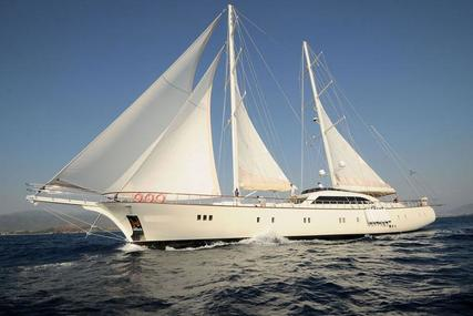Luxurious sailing yacht for sale in Greece for €3,900,000 (£3,488,466)