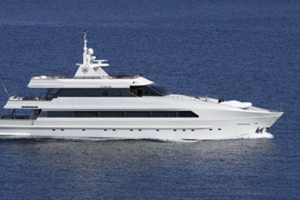 Luxury Steel Displacement for sale in Greece for €2,450,000 (£2,200,803)