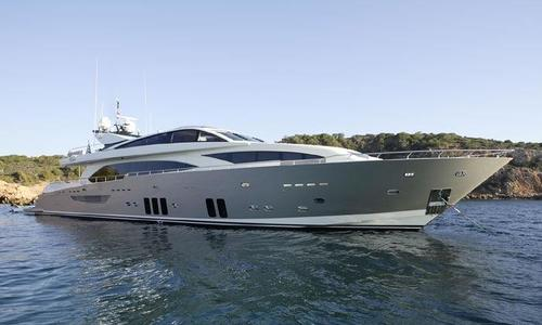 Image of Couach 37 for sale in Greece for €5,500,000 (£4,853,298) Greece