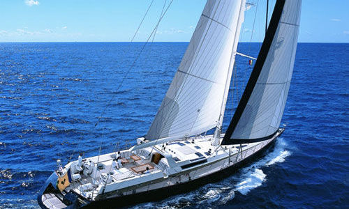 Image of DYNAMIQUE for sale in Greece for €1,300,000 (£1,167,773) Greece