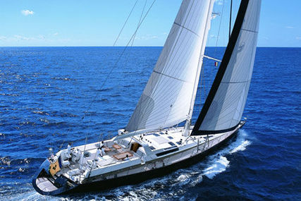 DYNAMIQUE for sale in Greece for €1,650,000 (£1,439,690)