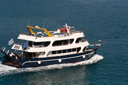 Day Cruiser 500pax for sale in Greece for €1,500,000 (£1,323,113)