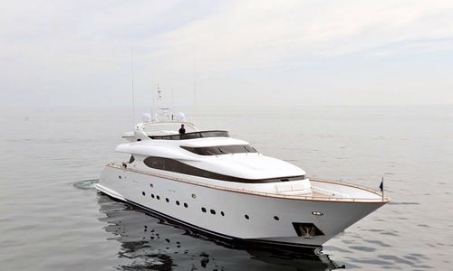 Image of Maiora 31 DP for sale in Greece for €4,500,000 (£3,850,399) Greece