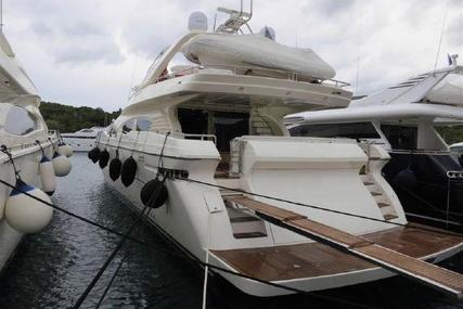 Posillipo Technema 95 for sale in Greece for €2,300,000 (£2,066,060)