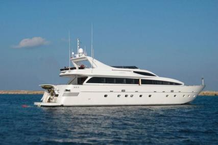 Admiral 32m. for sale in Turkey for €2,900,000 (£2,593,987)