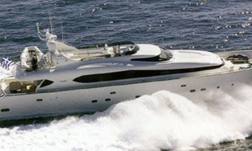 Image of Maiora 31DP for sale in Greece for €1,800,000 (£1,609,341) Athens, , Greece