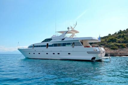 Admiral for sale in Greece for €600,000 (£538,841)