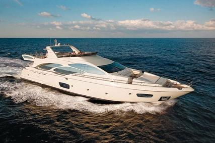 Azimut Yachts 95 for sale in Greece for €2,700,000 (£2,403,932)