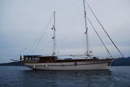 gulet 28m. for sale in Greece for €160,000 (£143,117)