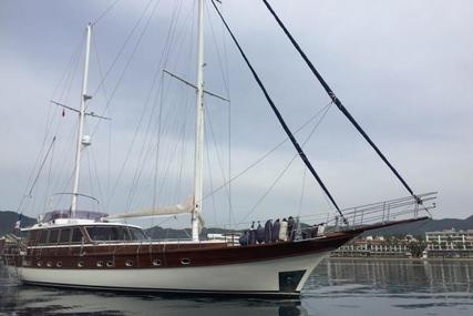 Custom Ketch Motor Sailer for sale in Greece for €1,400,000 (£1,246,483)