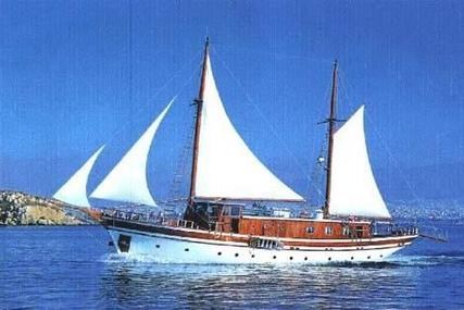 Traditional Motor Sailer I for sale in Greece for €235,000 (£206,852)