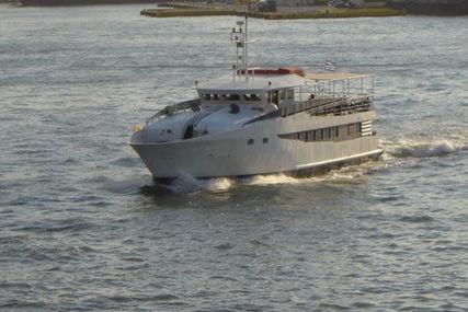 Passenger Day Cruiser Ship for sale in Greece for €600,000 (£529,138)