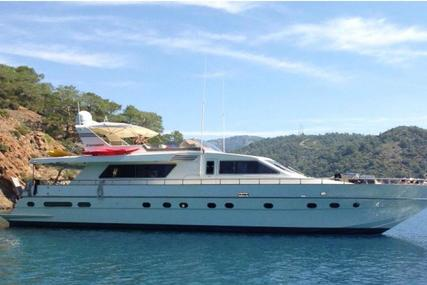Canados 70S Fly for sale in Greece for €370,000 (£324,334)