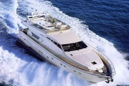 Ferretti 225 for sale in Greece for €500,000 (£446,604)