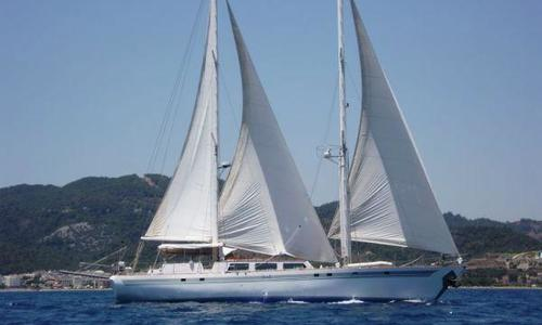 Image of Ta Chiao for sale in Turkey for €385,000 (£348,331) Turkey