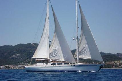75' Alu cruiser Sailing Yacht for sale in Turkey for €385,000 (£345,881)