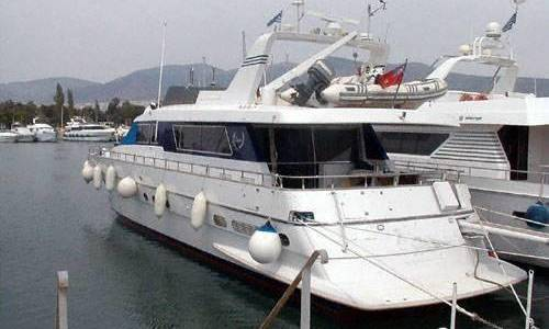 Image of Canados 23m for sale in Greece for €550,000 (£503,138) Athens, , Greece