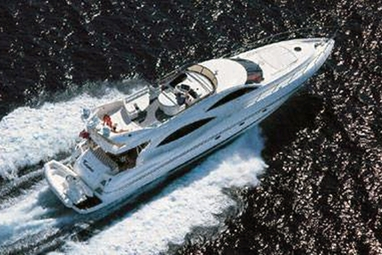 Sunseeker Manhattan 74 for sale in Greece for €850,000 (£733,980)
