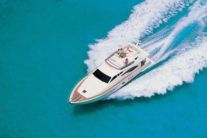 Ferretti Yachts for sale in Greece for €570,000 (£509,129)