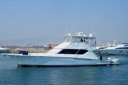 Hatteras Convertible for sale in Greece for €900,000 (£808,139)