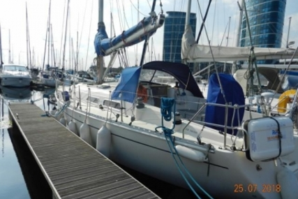 Hanse 371 for sale in United Kingdom for £58,250