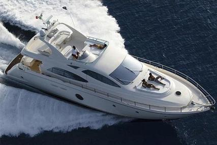 Aicon 64 for sale in Greece for €700,000 (£626,723)