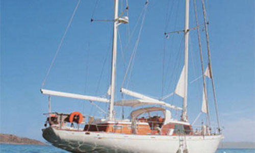 Image of San Germani 20m for sale in Greece for €300,000 (£265,325) Greece
