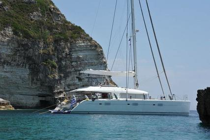 Lagoon 620 for sale in Italy for €1,300,000 (£1,144,437)