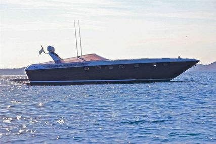 Baia b60 for sale in Greece for €175,000 (£154,415)