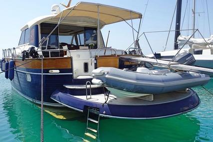Apreamare 60 for sale in Greece for €450,000 (£401,944)