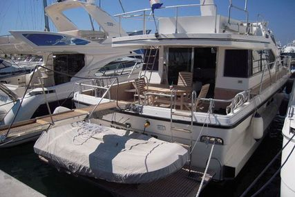 Azimut Yachts 60 Solar for sale in Greece for €120,000 (£105,828)
